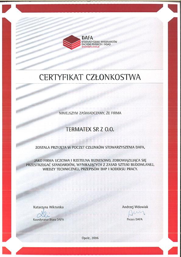 DAFA-2006